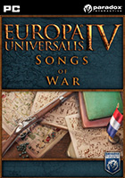 Europa Universalis IV: Songs of War
