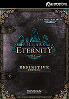 Pillars of Eternity. Definitive Edition