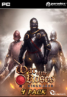 War of the Roses: Kingmaker 4-pack