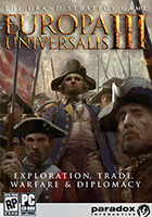 Europa Universalis III: DLC Collection