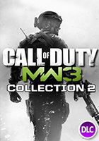 Call of Duty: Modern Warfare 3 - DLC 2 Collection