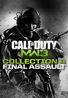 COD: Modern Warfare 3 DLC Collection 4: Final Assault