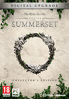 The Elder Scrolls Online: Summerset Digital Collector's Upgrade Edition