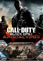Call Of Duty: Black Ops 2 - DLC 4 - Apocalypse