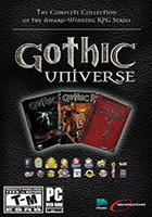 Gothic Universe Edition