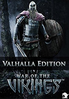 War of the Vikings - Valhalla Edition