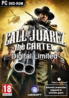 Call of Juarez: The Cartel Digital Limited
