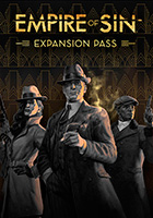Empire of Sin: Expansion Pass