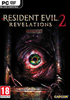Resident Evil: Revelations 2 - Box Set