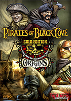 Pirates of Black Cove - Gold
