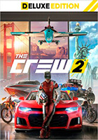The Crew 2. Deluxe Edition