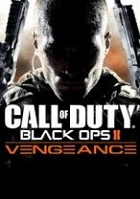 Call of Duty: Black Ops 2 - DLC 3 - Vengeance