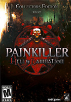 Painkiller Hell & Damnation. Collection Edition