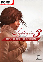 Syberia 3 Digital Deluxe Edition