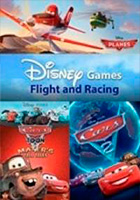 Disney: Flight and Racing