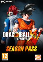 Dragon Ball: Xenoverse. Season Pass