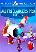 Atlas Reactor - All Freelancers Pro Edition