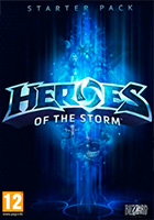 Heroes of the Storm – Starter Pack