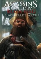 Assassin's Creed 4 Black Flag - Blackbeard's Wrath