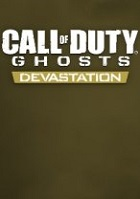 Call of Duty: Ghosts - DLC2 - Devastation
