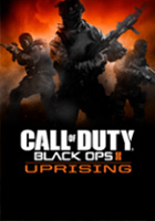 Call of Duty: Black Ops 2 - DLC 2 - Uprising
