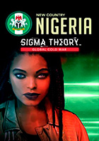 Sigma Theory: Global Cold War - Nigeria - Additional Nation