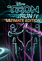 TRON RUN/r - Ultimate Edition