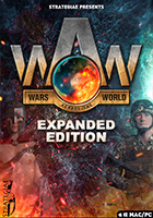Wars Across The World. Expanded Edition