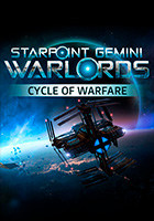 Starpoint Gemini Warlords - Cycle of Warfare