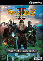 Warlock 2: The Exiled - The Thrilling Trio