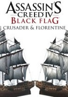 Assassin's Creed 4 Black Flag - Crusader & Florentine Pack