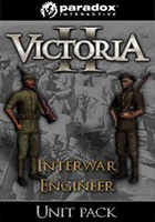 Victoria II: Interwar Engineer Unit Pack