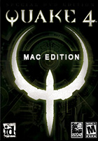 Quake 4 - Mac Edition