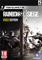 Tom Clancy's Rainbow Six: Siege. Gold Edition