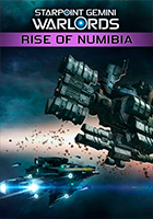 Starpoint Gemini Warlords Rise of Numibia