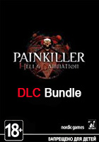 Painkiller Hell & Damnation. DLC Bundle
