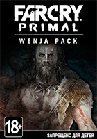 Far Cry Primal - Wenja Pack