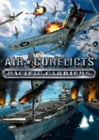 Air Conflict: Pacific Carriers