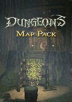 Dungeons: Map Pack