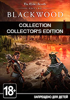The Elder Scrolls Online: Blackwood Collection Collector's Edition(Steam)