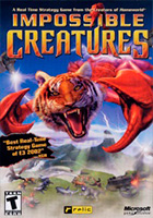 Impossible Creatures