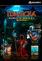 World of Magicka Bundle