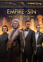 Empire of Sin: Deluxe Pack
