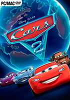 Disney Pixar Cars 2: The Video Game