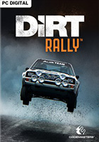DiRT Rally - Steam Gift
