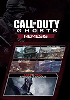 Call of Duty Ghosts - DLC 4 Nemesis